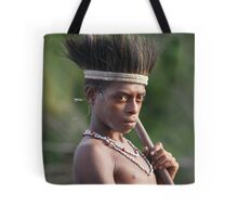 Looking Good And Feeling Good Tote Bag