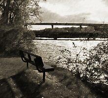 Take a Seat by EbelArt