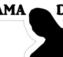 WWOD (What Would Obama Do?) Sticker