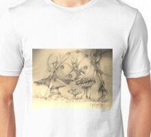 Pixies Unisex T-Shirt