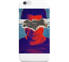 Superman by Henry Cavill iPhone Case/Skin