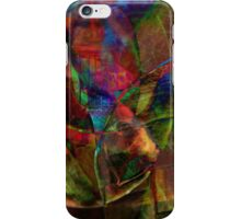 Drinking Like an Elephant, Drinking Like a Fish iPhone Case/Skin