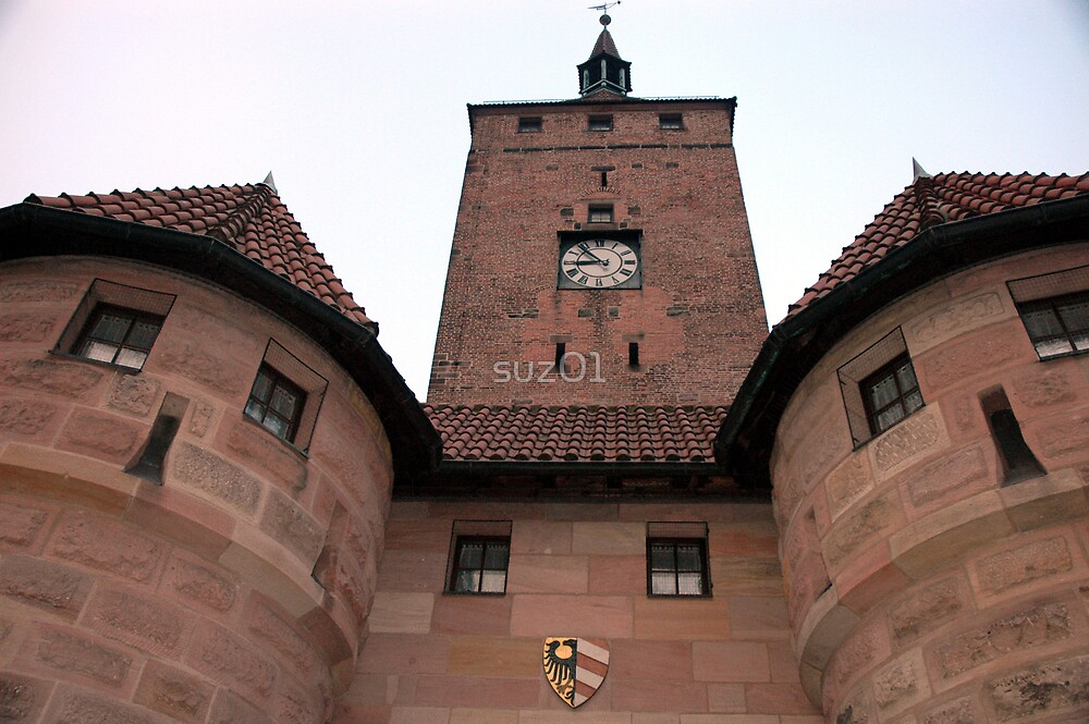 Nuremberg by suz01