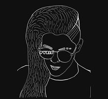 PVRIS - Lynn Gunn Unisex T-Shirt