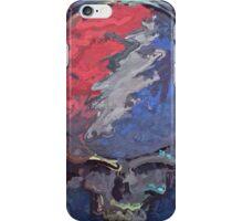 Impressionist Stealie iPhone Case/Skin