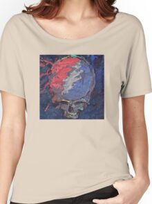 Impressionist Stealie Women's Relaxed Fit T-Shirt