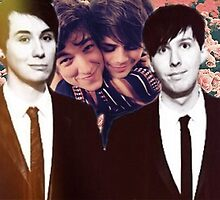 Phan 4  by ashleyIsAwesome