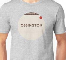 OSSINGTON Subway Station Unisex T-Shirt