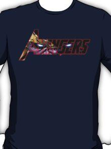 THE AVENGERS - THANOS T-Shirt