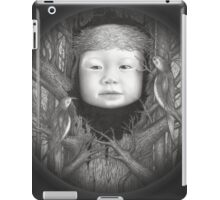 Rock, Scissors, Paper iPad Case/Skin