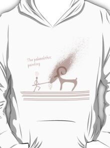 The Palaeolithic Painting T-Shirt