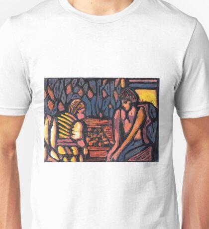 CHESS GAME Unisex T-Shirt