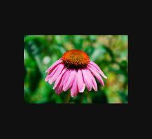Echinacea Purpurea  Long Sleeve T-Shirt