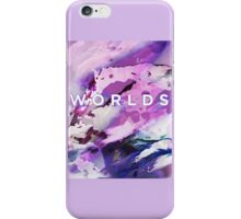 Sea of Voices - Porter Robinson iPhone Case/Skin