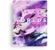 Sea of Voices - Porter Robinson Canvas Print