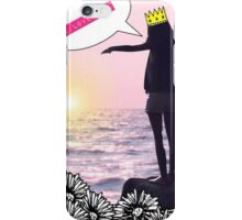 Juggling The Grapefruit whilst California Dreaming iPhone Case/Skin