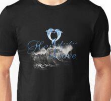 Honolulu Love T Shirt Unisex T-Shirt