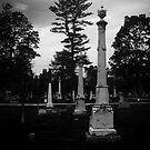 Obelisks by Gregory Colvin
