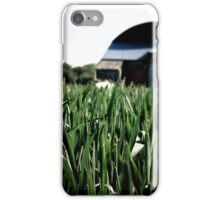 We Didn't Run Out Of Television Sets... iPhone Case/Skin