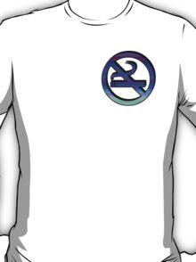 N O S M O K I N G T-Shirt
