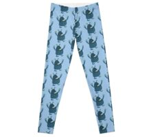 Little Monster Leggings