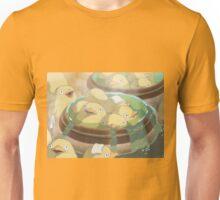 Spirited Away Duck Bath Unisex T-Shirt