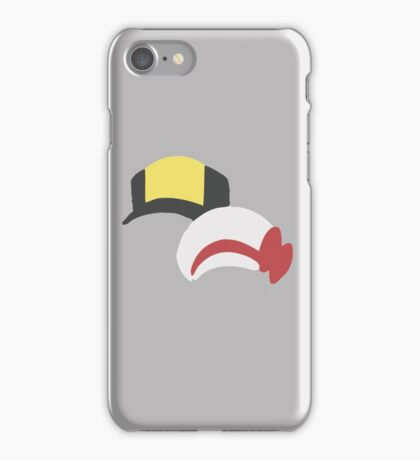 Jotho trainers iPhone Case/Skin