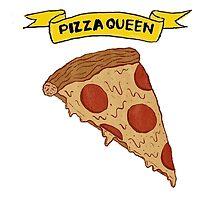 I Love Pizza by kaitx