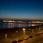 Brighton's Pier by schjlatah