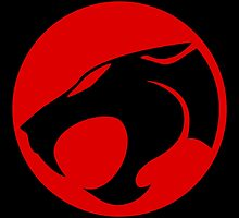 Thundercats by drtees