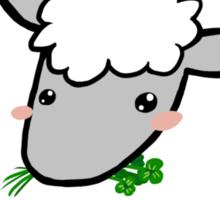 Sheepy Sheep Sticker