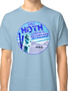 Hoth Lodge Classic T-Shirt