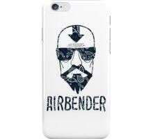 Heisenberg Avatar airbender iPhone Case/Skin