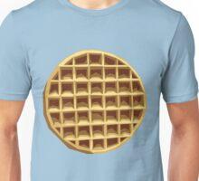 Waffle Unisex T-Shirt