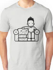 i miss you. Unisex T-Shirt