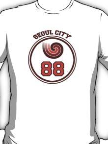 Seoul 1988 T-Shirt