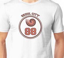 Seoul 1988 Unisex T-Shirt