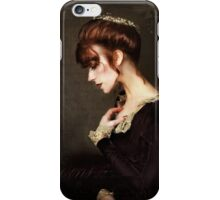 My Calmed Heart iPhone Case/Skin