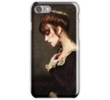 My Calmed Heart iPhone Case/Skin