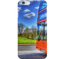 Harlow Bus iPhone Case/Skin