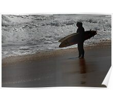Surfers Poster