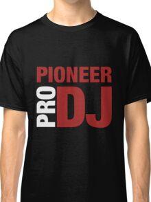 Pioneer DjPro Classic T-Shirt