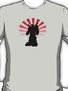 Rising Sun T-Shirt