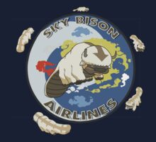 Sky Bison Airlines 2 by DanielDesigns