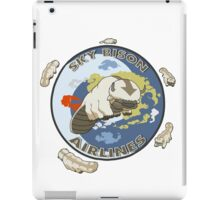 Sky Bison Airlines 2 iPad Case/Skin
