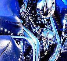 Big Bad Bike by rtographsbyrolf