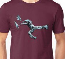 Severe Weather Warning Unisex T-Shirt