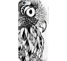 The Tangled Owl iPhone Case/Skin
