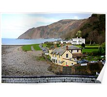 Lynmouth III Poster