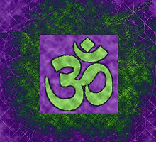 OM 15 by Dorothy Berry-Lound